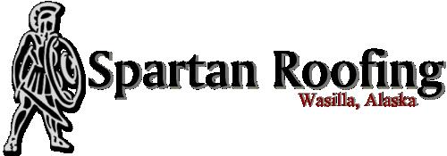 Spartan Roofing – Wasilla